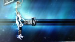 Vince Carter Magic Dunk Widescreen