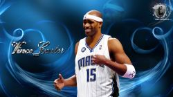 Vince Carter Magic Widescreen