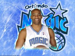 Vince Carter Orlando Magic
