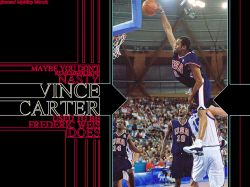 Vince Carter Over Weis Dunk