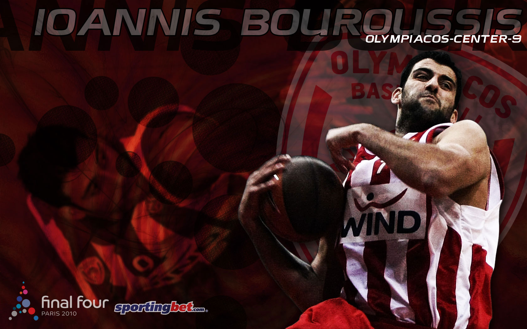 Ioannis Bourousis Widescreen