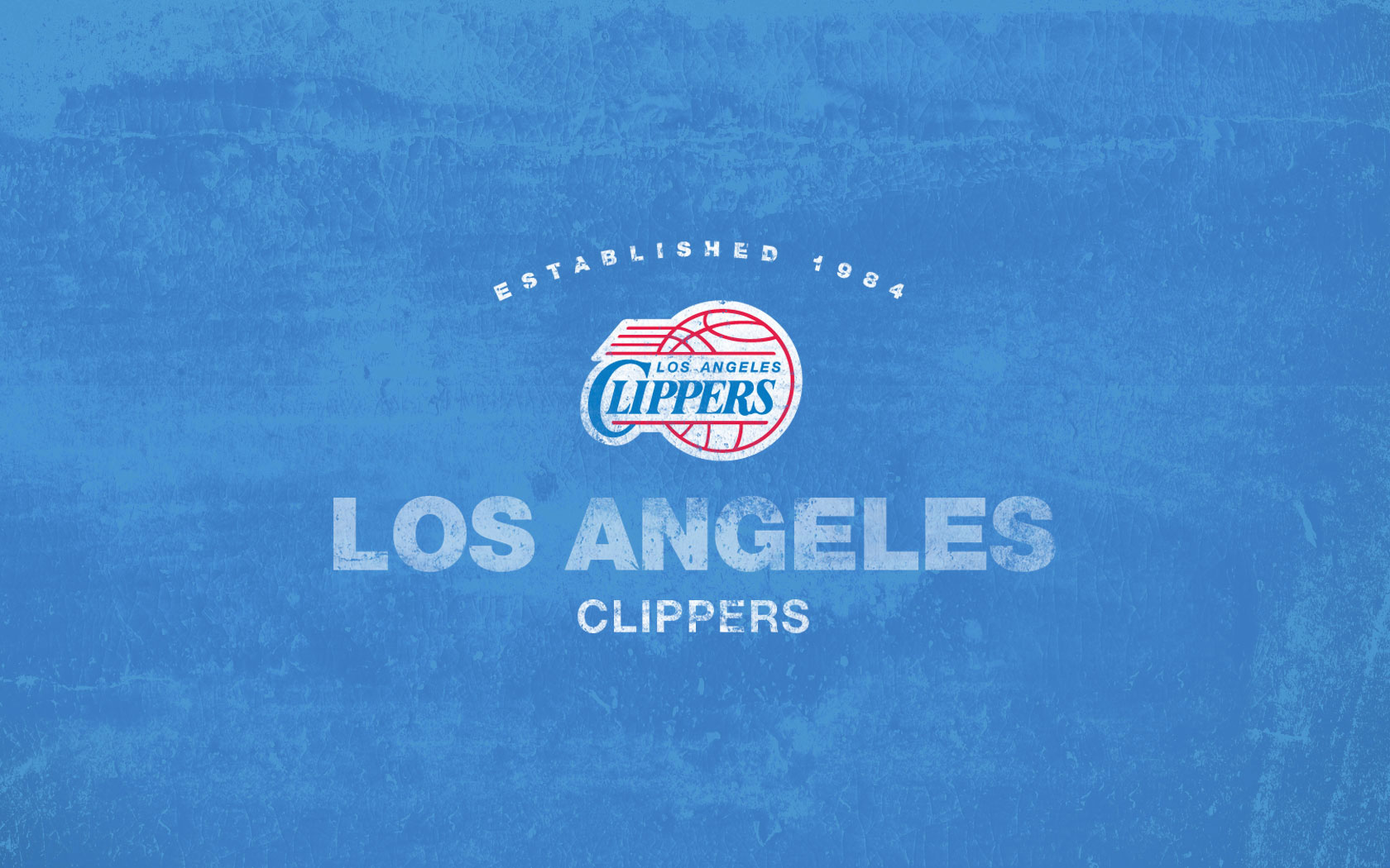 Los Angeles Clippers 1680x1050