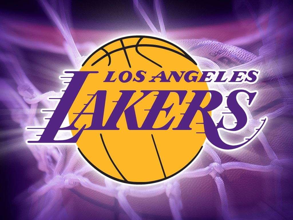 Top Hd Wallpapers Lakers Basketball Wallpaper