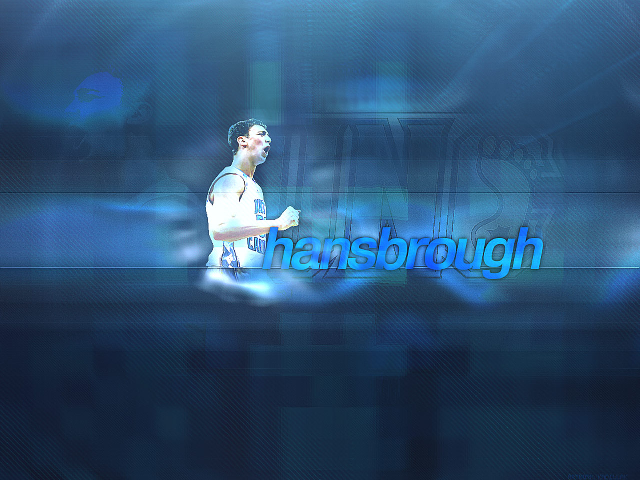 Tyler Hansbrough North Carolina